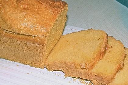 Öl - Puddingkuchen 1