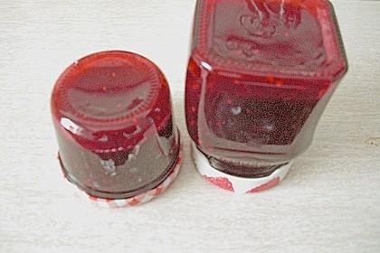 Erdbeer - Sekt - Konfitüre 23