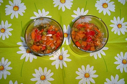 Gemüsesülze 5