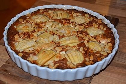 Canadian Apple Pie 2