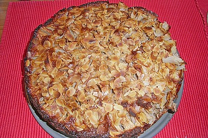 Canadian Apple Pie 3