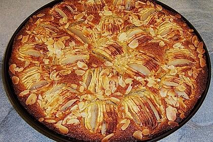 Canadian Apple Pie 9