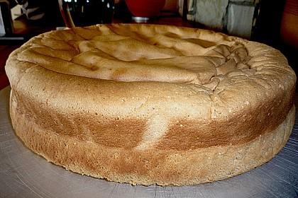 Erdbeer-Kuchen mit Vanillecreme 110