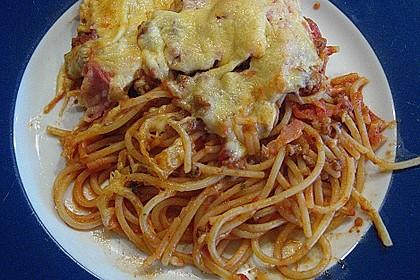 Spaghetti Venezia 2