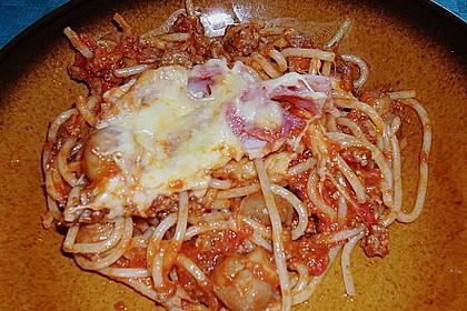 Spaghetti Venezia 4