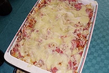 Spaghetti Venezia 3