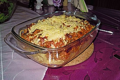 Spaghetti Venezia 5