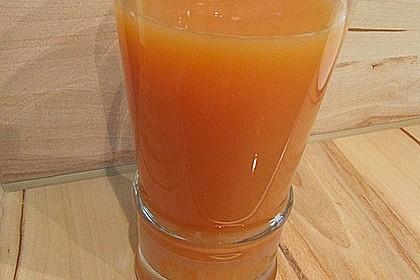 Erdbeer - Campari - Orangen - Marmelade 2