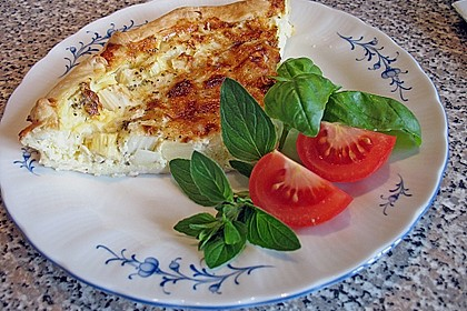Spargelquiche mit Parmesan 15