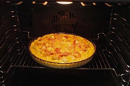 Spargelquiche mit Parmesan 20