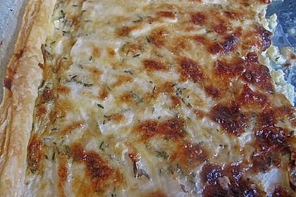 Spargelquiche mit Parmesan 25