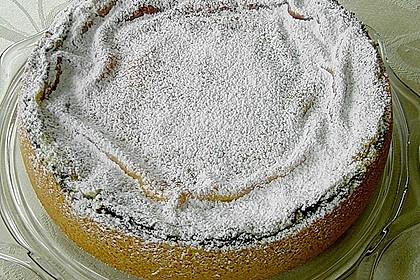 Saftiger Mohnkuchen à la Sylvia 12