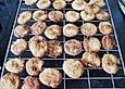 Saure Sahne - Kekse