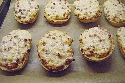 Flammkuchen - Toast 44