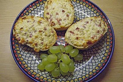 Flammkuchen - Toast 38