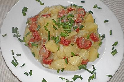 Zwiebel - Kartoffel - Topf 4