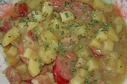 Zwiebel - Kartoffel - Topf 11