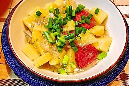 Zwiebel - Kartoffel - Topf 3