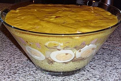 Reis - Schichtsalat 7
