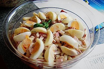 Reis - Schichtsalat 6