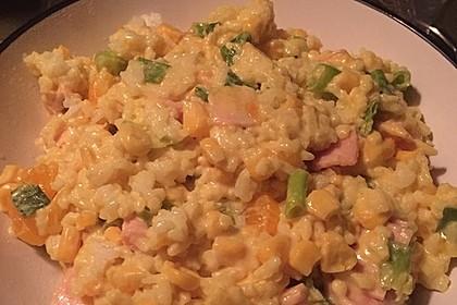 Reis - Schichtsalat 5