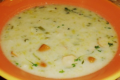 Kartoffelsuppe 47