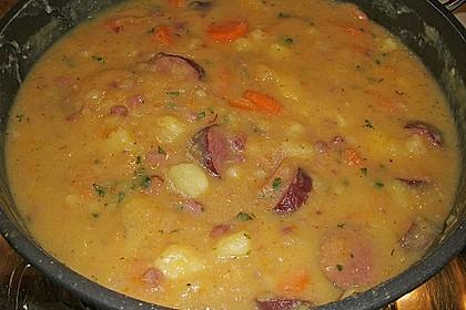 Kartoffelsuppe 36
