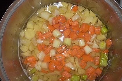 Kartoffelsuppe 73
