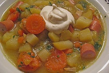 Kartoffelsuppe 23