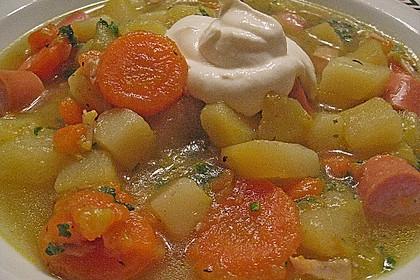 Kartoffelsuppe 39