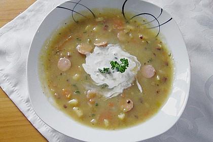 Kartoffelsuppe 35
