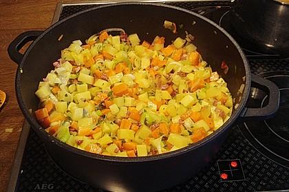 Kartoffelsuppe 54