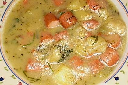 Kartoffelsuppe 17