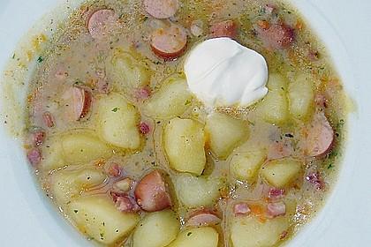 Kartoffelsuppe 49
