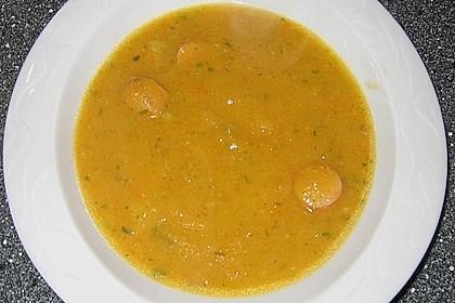 Kartoffelsuppe 58