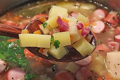Kartoffelsuppe 12
