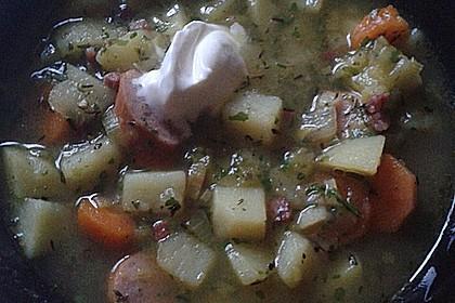 Kartoffelsuppe 48