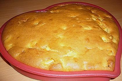 Schneller Apfelkuchen 30