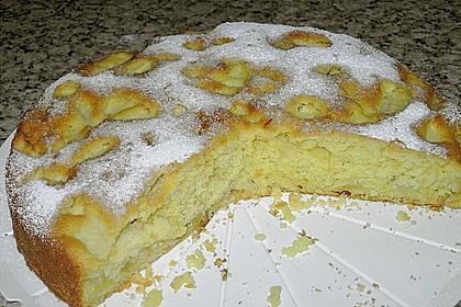 Schneller Apfelkuchen 40