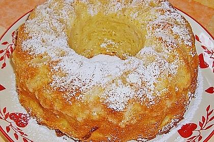 Schneller Apfelkuchen 5