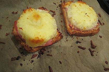 Toast Hawaii 11