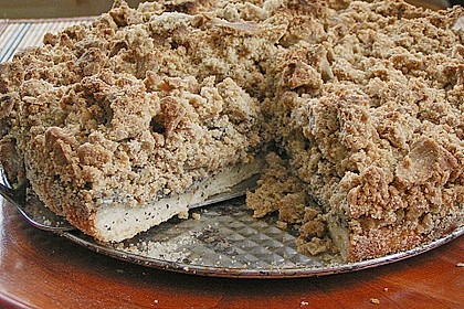 Mohnkuchen vom Blech 4