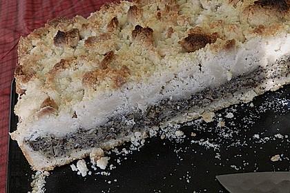 Mohnkuchen vom Blech 3
