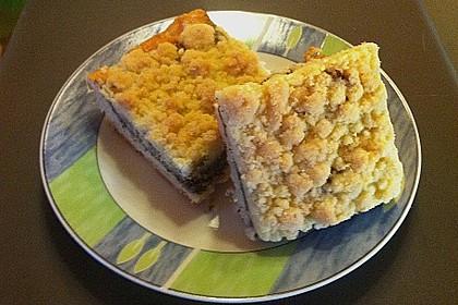 Mohnkuchen vom Blech 7