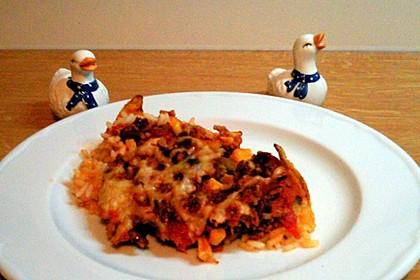 Zottels Chili con Carne-Auflauf 49