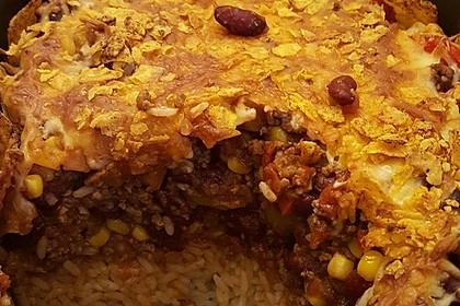 Zottels Chili con Carne-Auflauf 27