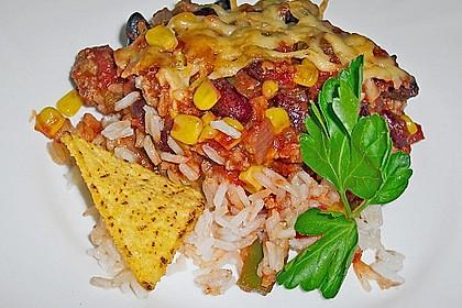 Zottels Chili con Carne-Auflauf 5
