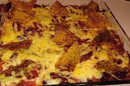 Zottels Chili con Carne-Auflauf 35