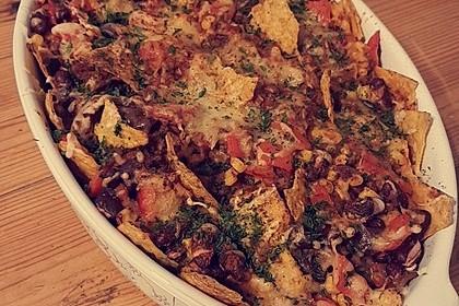 Zottels Chili con Carne-Auflauf 29