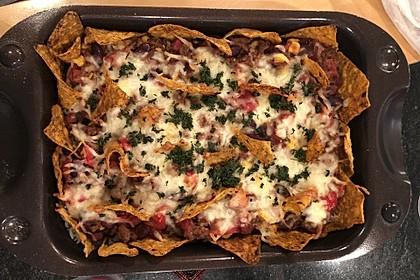 Zottels Chili con Carne-Auflauf 2